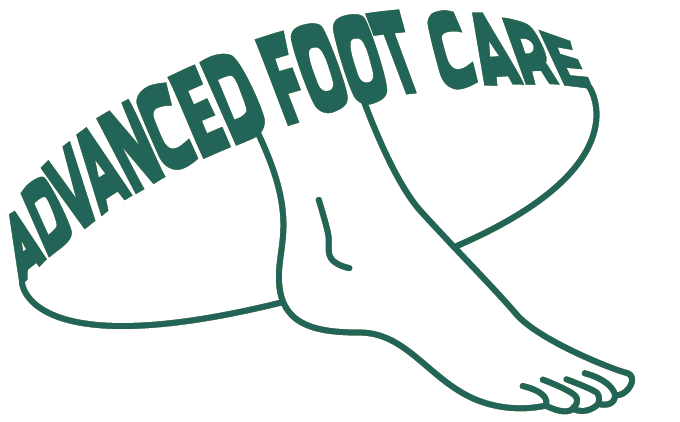 Advanced Footcare logo